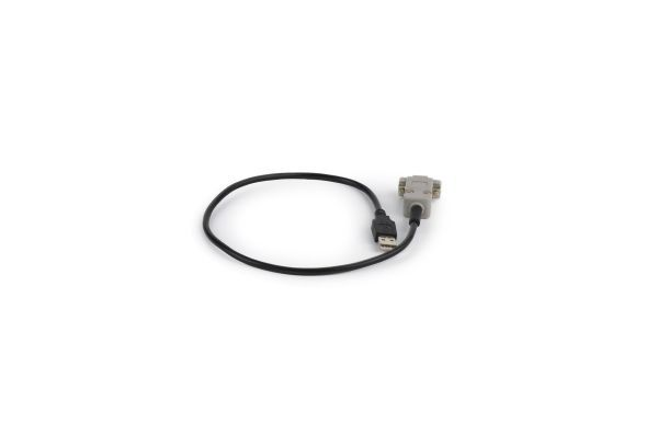 Set redukce USB/serial port a ovladače - pouze pro EKG
