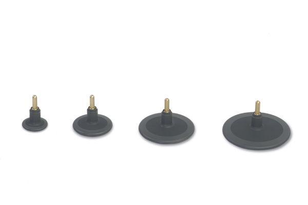 Set kapacitních elektrod TRT