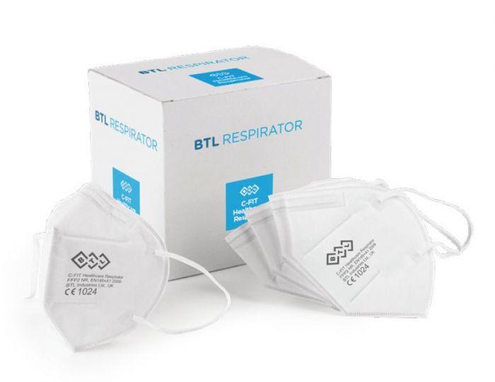 C-FIT Healthcare Respirator