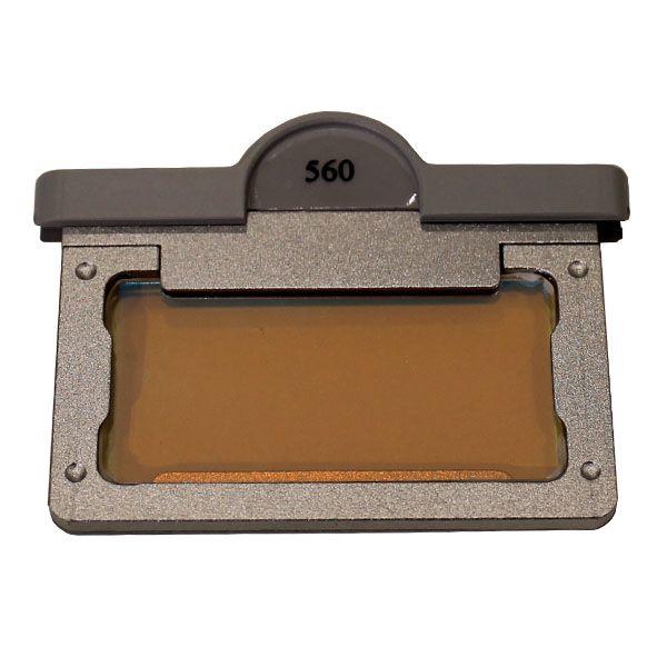 Exilite - filtr 560 nm