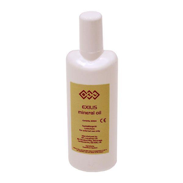 Minerální olej pro Exilis - 300 ml