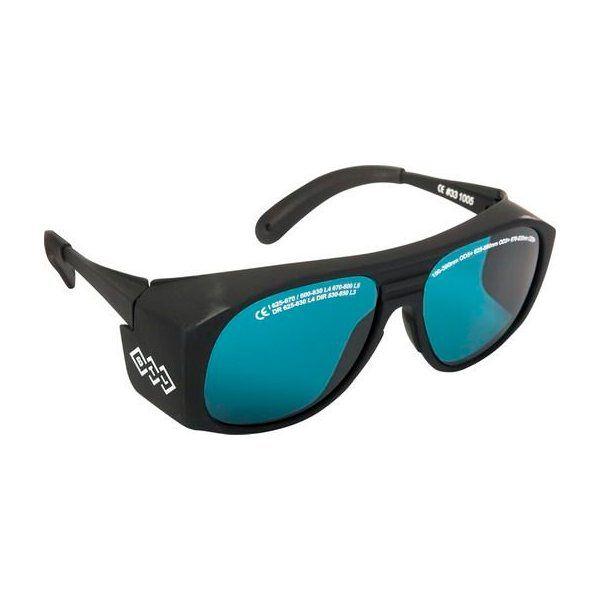 Ochranné brýle proti laserovému záření