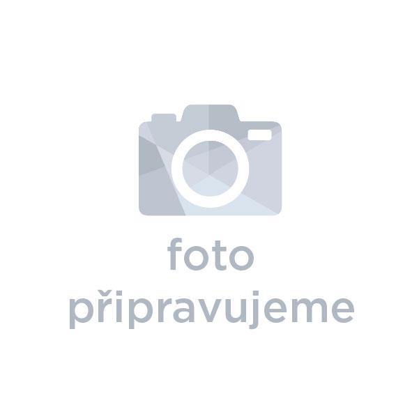Masážní váleček PEZZI Twin-Roll - modrý - 16 cm - 2 ks