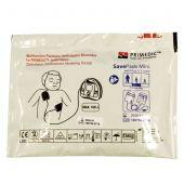 Elektrody SavePads - dětské k AED vč. příslušenství