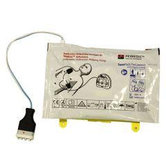 Elektrody SavePads Connect určené pro pac. kabel SavePadsPlus (AED/XD)