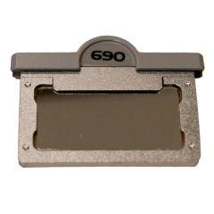 Exilite - filtr 690 nm